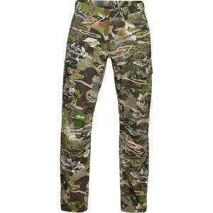 Under Armour UA Field Ops Hunting Pants Size 40x30